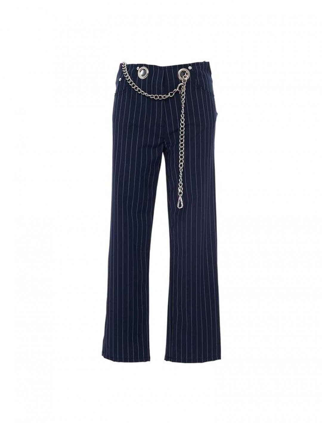 "Pinstriped Pants {""id"":5,""product_section_id"":1,""name"":""Clothing"",""order"":5} Miaou"