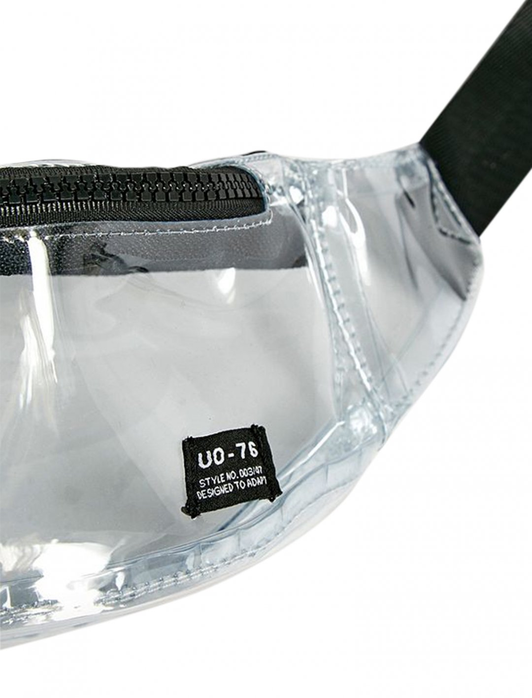 "Plastic Bumbag {""id"":1,""product_section_id"":1,""name"":""Bags"",""order"":1} Urban Outfitters"