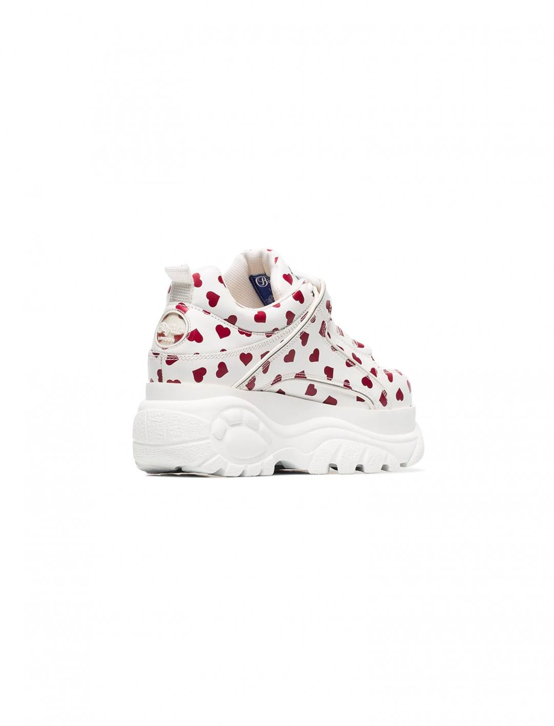 "Platform Sneakers {""id"":5,""product_section_id"":1,""name"":""Clothing"",""order"":5} Buffalo London"