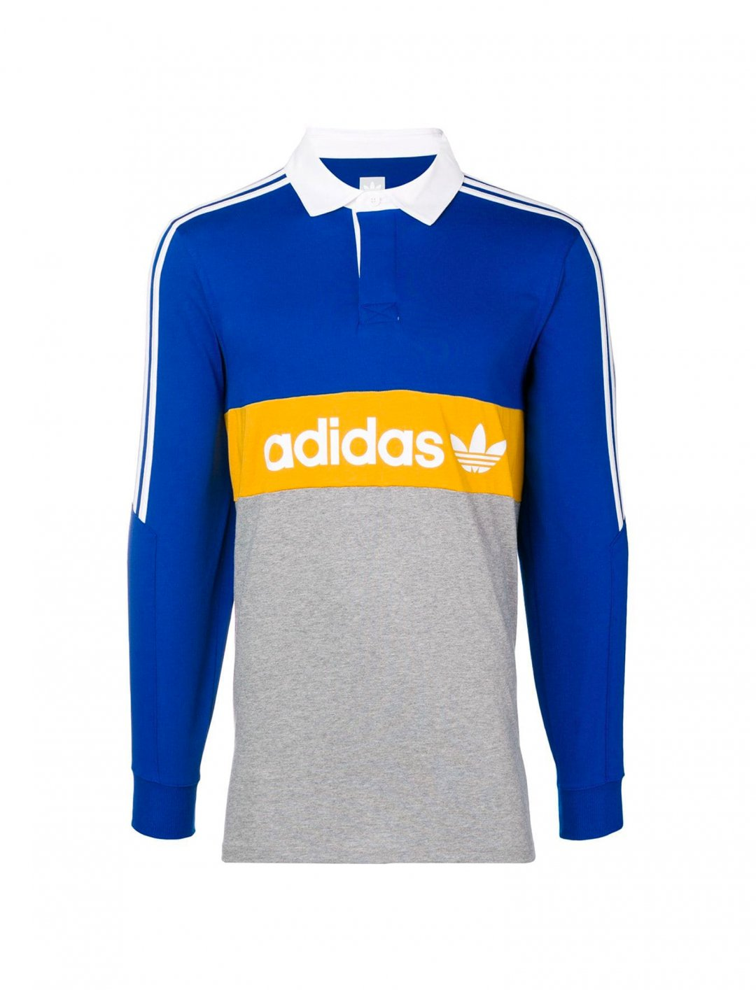 "Polo Shirt {""id"":5,""product_section_id"":1,""name"":""Clothing"",""order"":5} adidas"