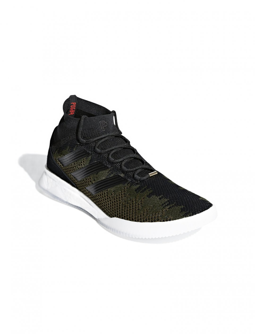 "Predator Shoes {""id"":5,""product_section_id"":1,""name"":""Clothing"",""order"":5} Adidas x Paul Pogba"