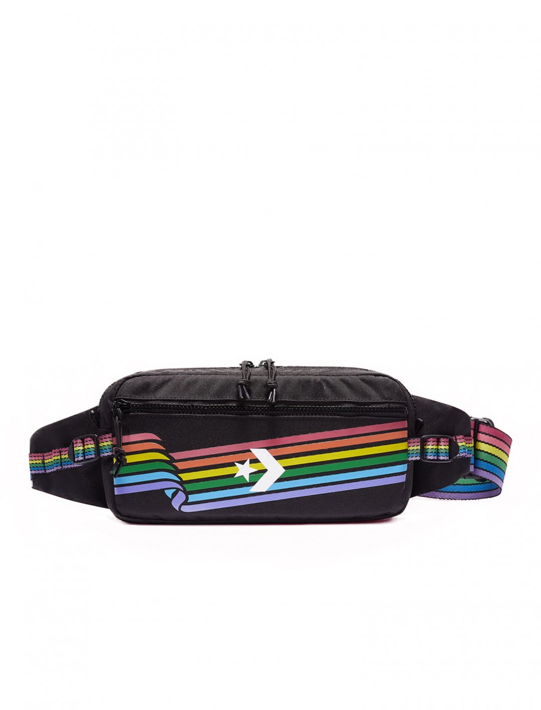 "Pride Bumbag {""id"":1,""product_section_id"":1,""name"":""Bags"",""order"":1} Converse"