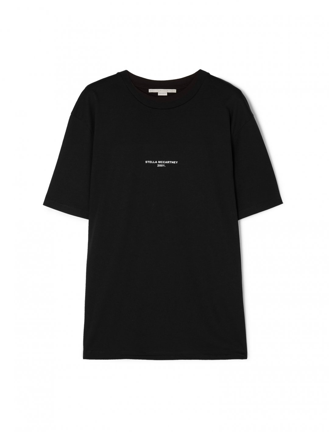 "Printed T-shirt {""id"":5,""product_section_id"":1,""name"":""Clothing"",""order"":5} Stella McCartney"