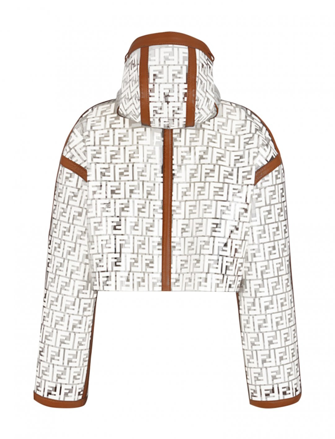 "PU Jacket {""id"":5,""product_section_id"":1,""name"":""Clothing"",""order"":5} Fendi"
