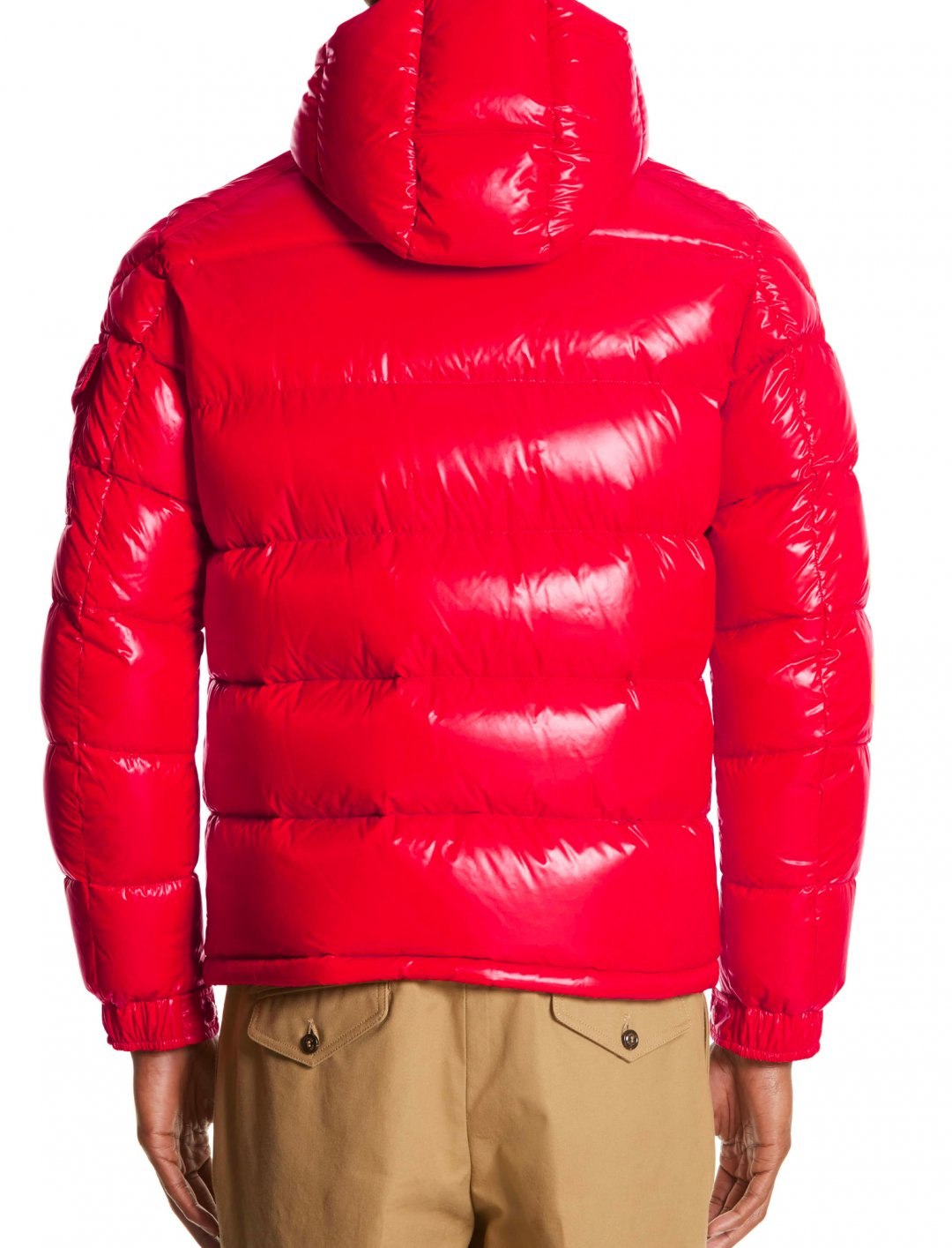 "Quilted Down Jacket {""id"":5,""product_section_id"":1,""name"":""Clothing"",""order"":5} Moncler"