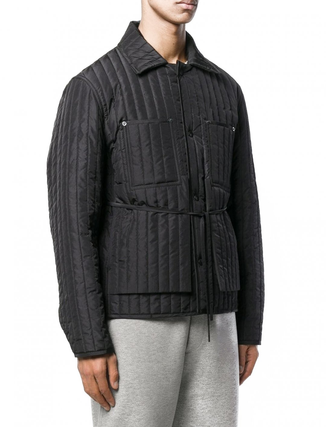 "Quilted Jacket {""id"":5,""product_section_id"":1,""name"":""Clothing"",""order"":5} Craig Green"