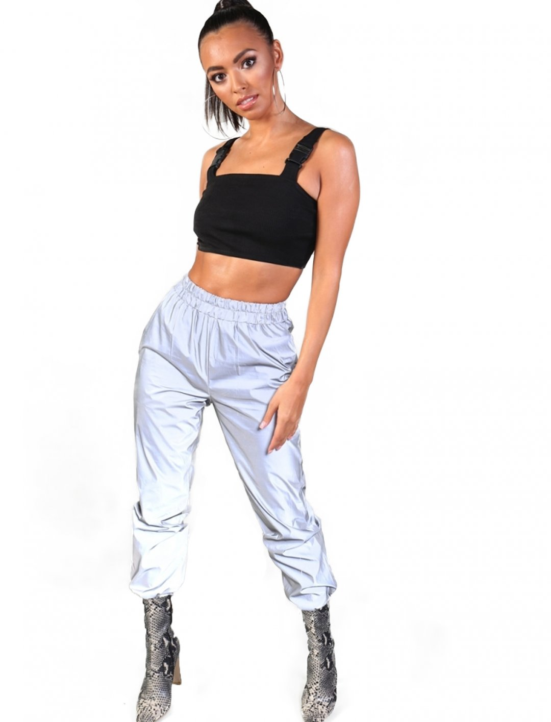 "Reflective Joggers {""id"":5,""product_section_id"":1,""name"":""Clothing"",""order"":5} Public Desire"