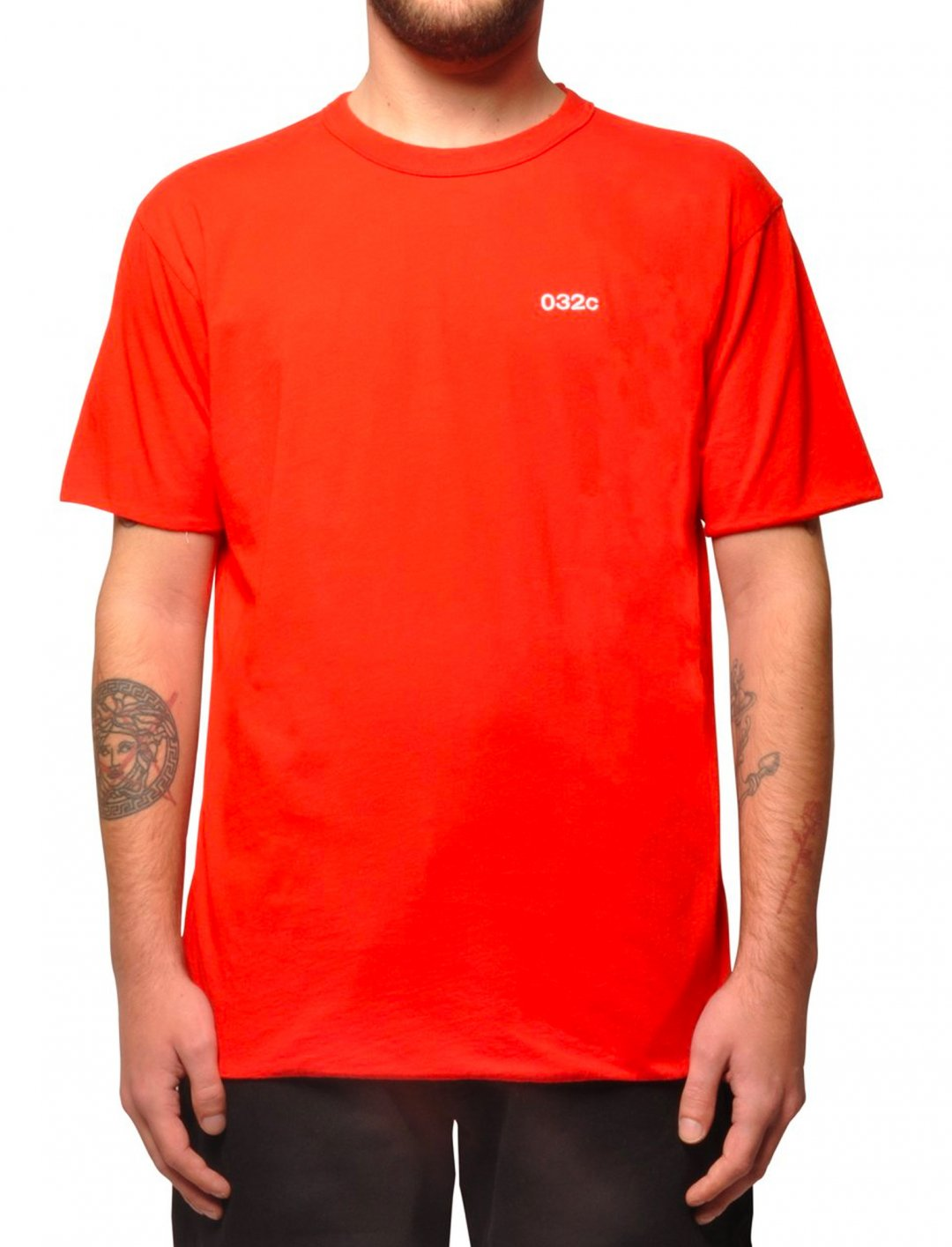 "Reversible T-shirt {""id"":5,""product_section_id"":1,""name"":""Clothing"",""order"":5} 032c"