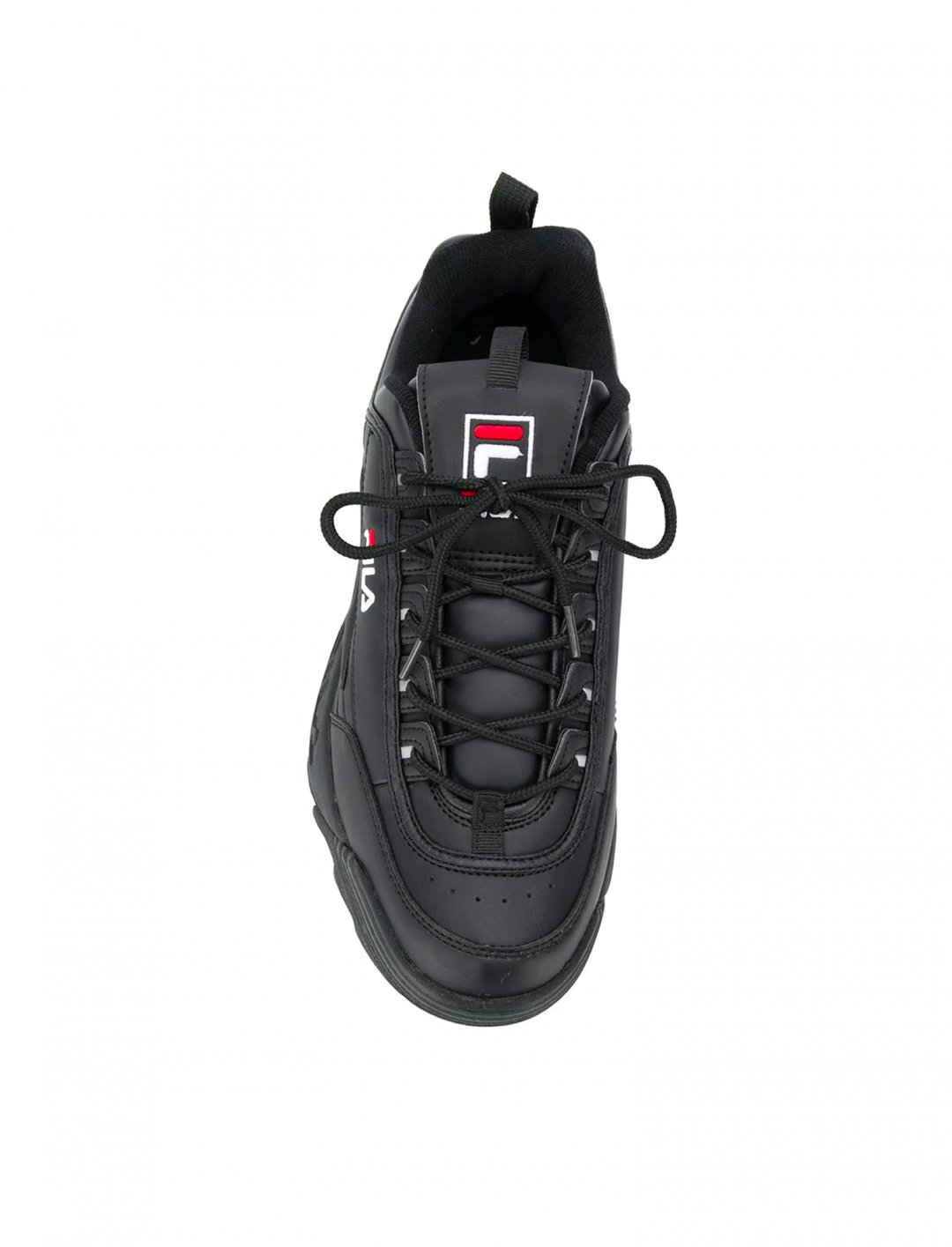 "Ridged Sole Sneakers {""id"":12,""product_section_id"":1,""name"":""Shoes"",""order"":12} FIla"