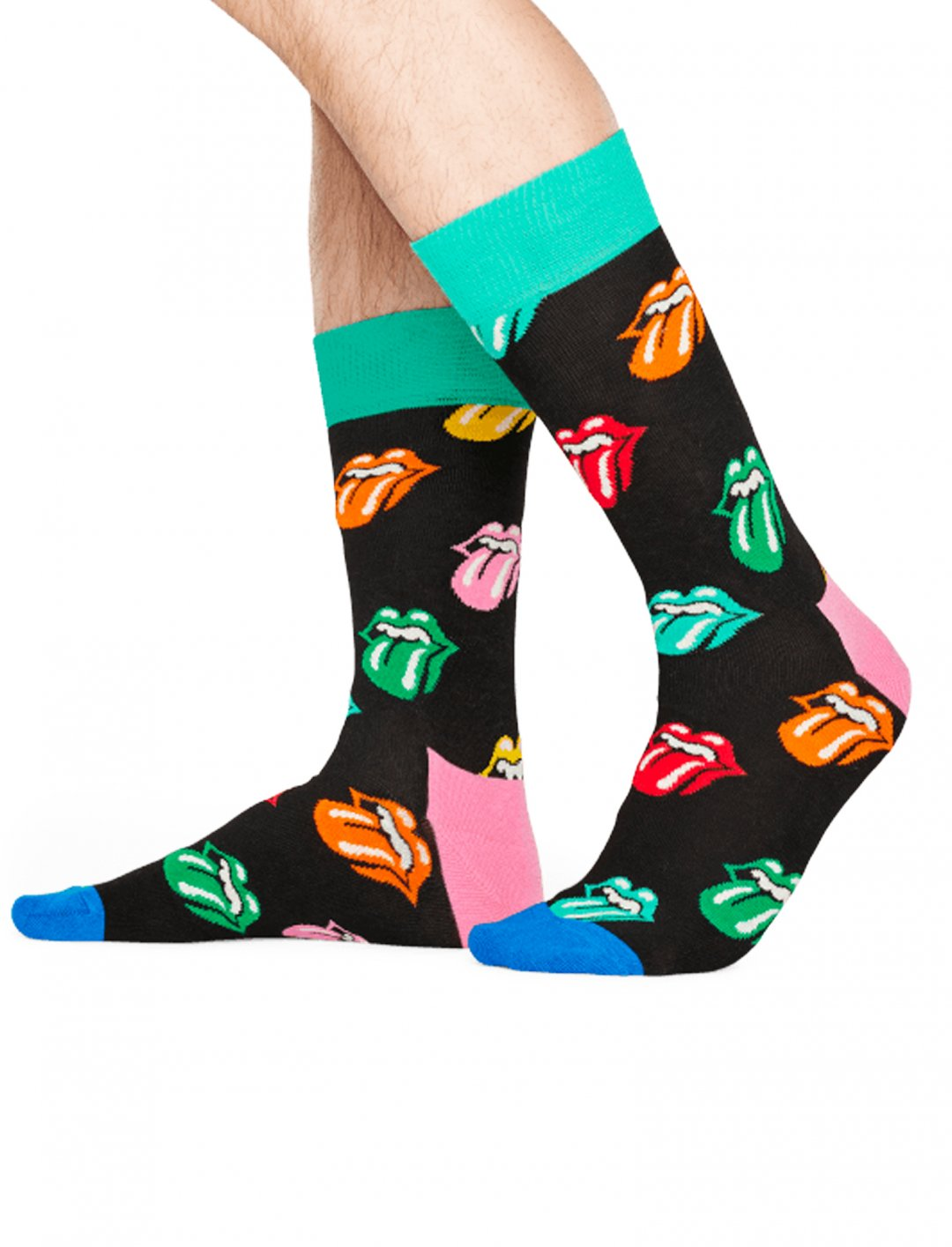 "Rolling Stones Socks {""id"":16,""product_section_id"":1,""name"":""Accessories"",""order"":15} Happy Socks"
