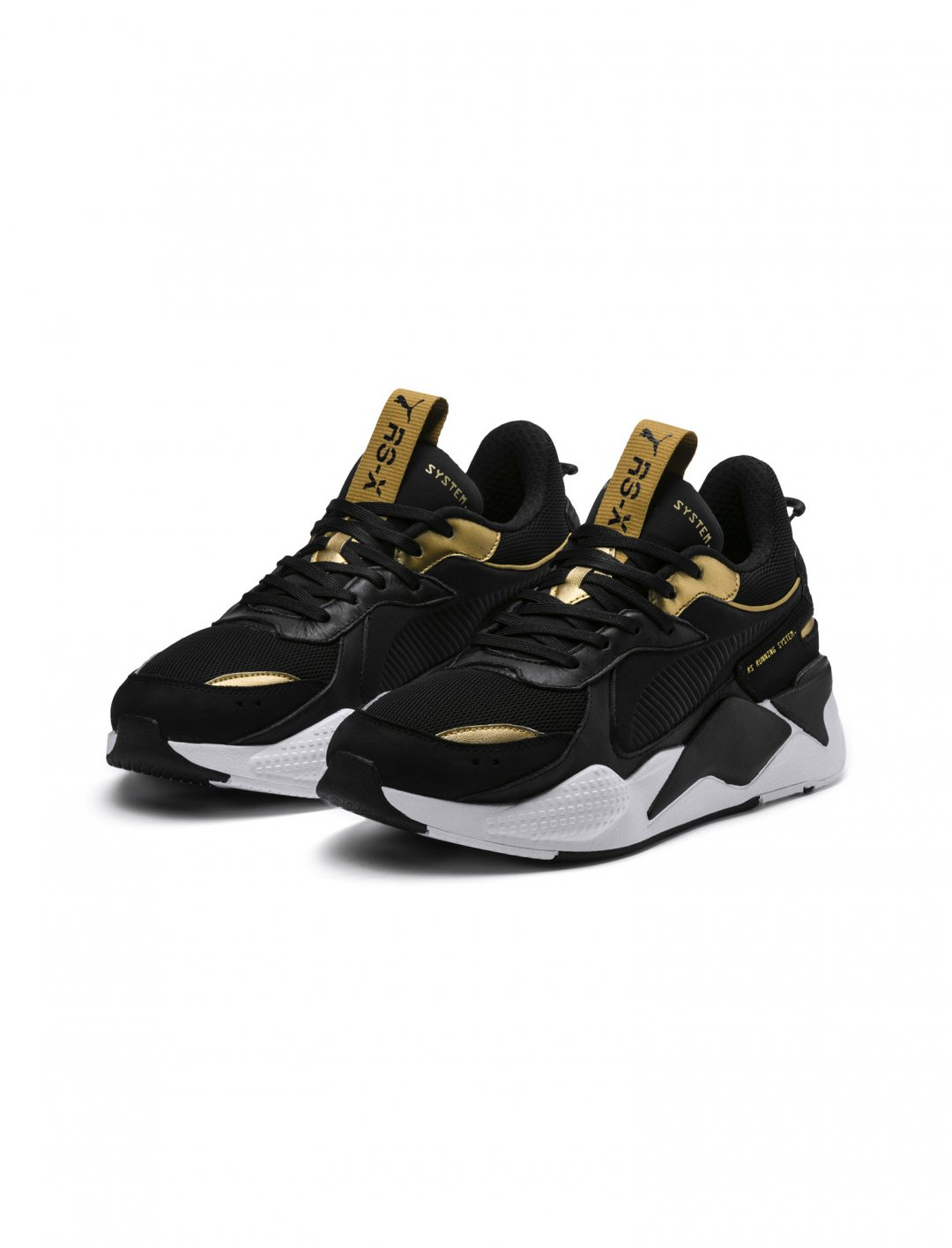 "RS-X TROPHY Sneakers {""id"":5,""product_section_id"":1,""name"":""Clothing"",""order"":5} Puma"