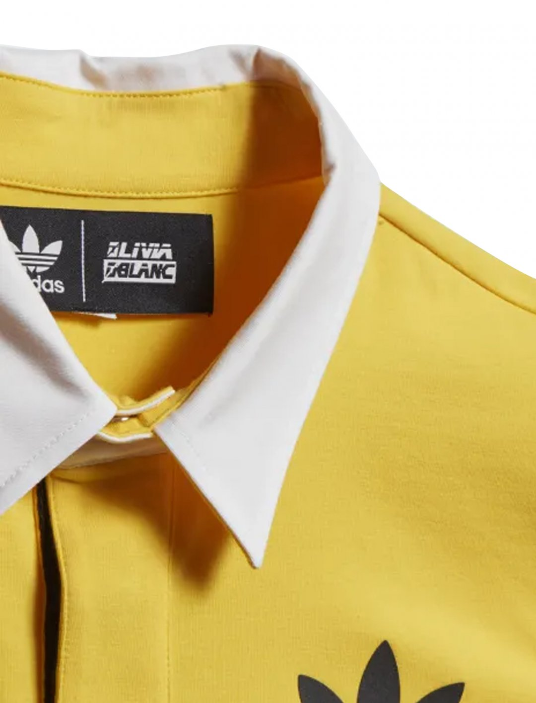 "Rugby Shirt {""id"":5,""product_section_id"":1,""name"":""Clothing"",""order"":5} adidas x Olivia Blanc"