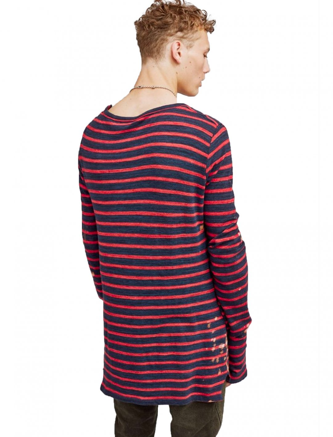 "Sailor Sweater {""id"":5,""product_section_id"":1,""name"":""Clothing"",""order"":5} Faith Connexion"