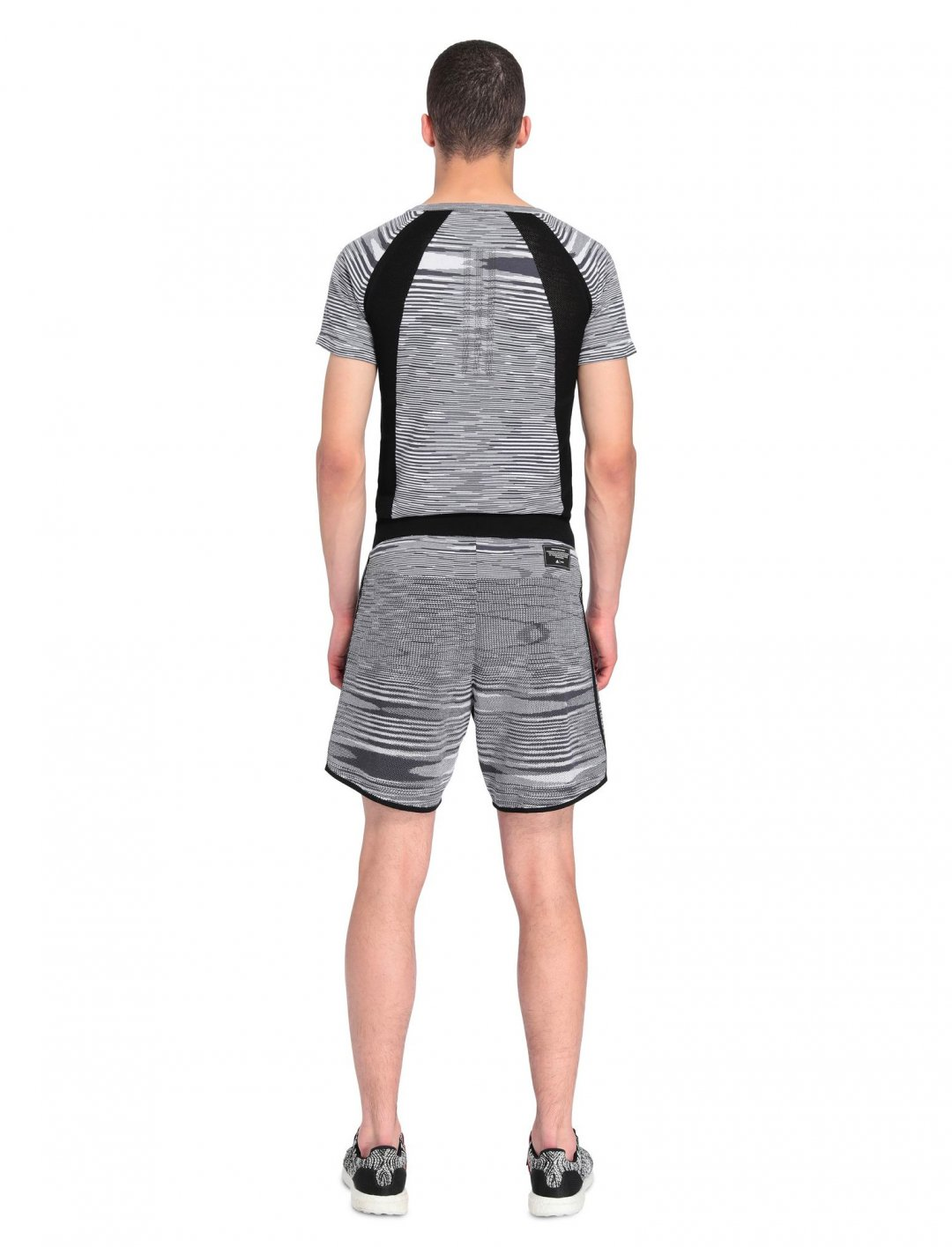 "Saturday Shorts {""id"":5,""product_section_id"":1,""name"":""Clothing"",""order"":5} Adidas x Missoni"