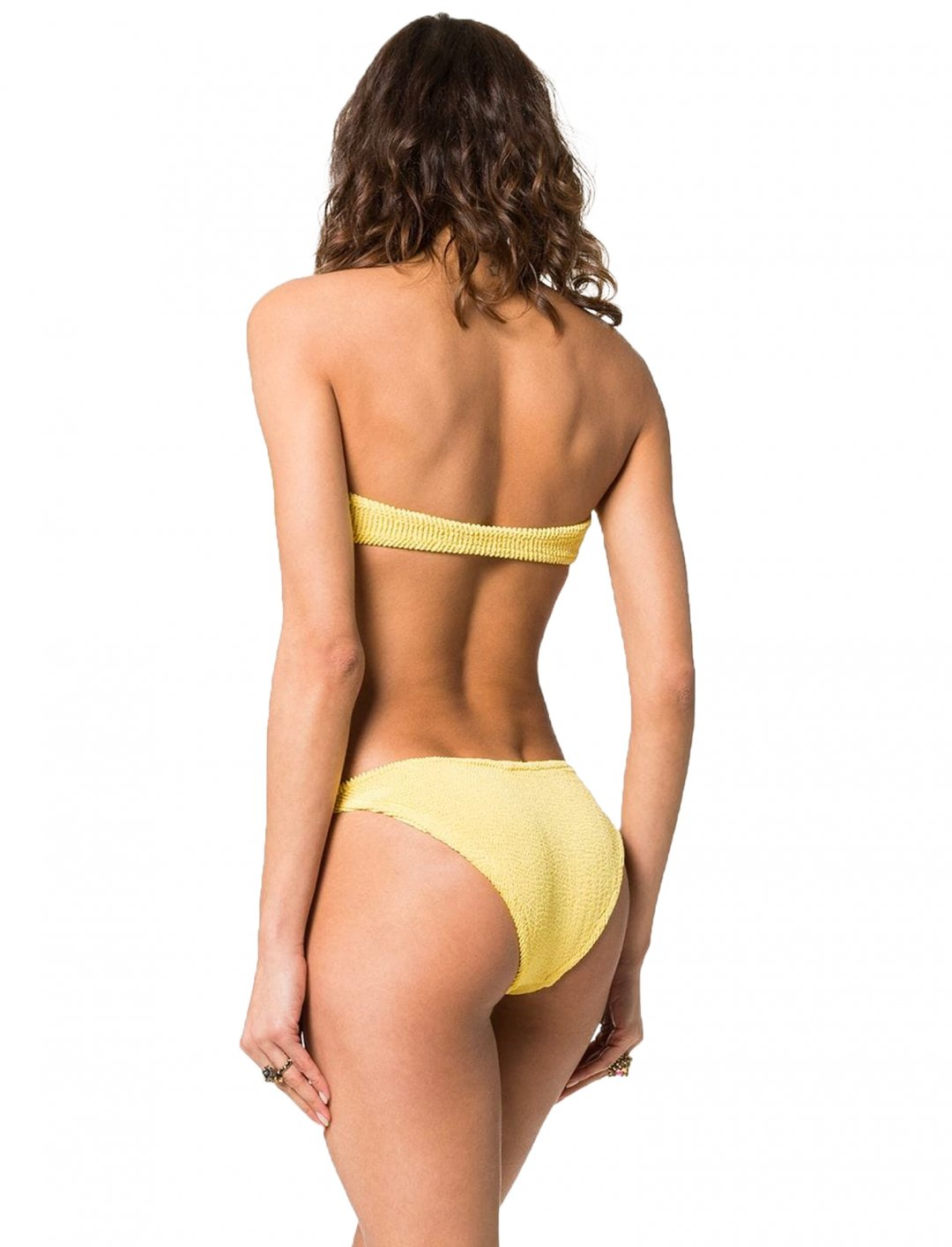 "Seersucker Bikini {""id"":5,""product_section_id"":1,""name"":""Clothing"",""order"":5} Hunza G"
