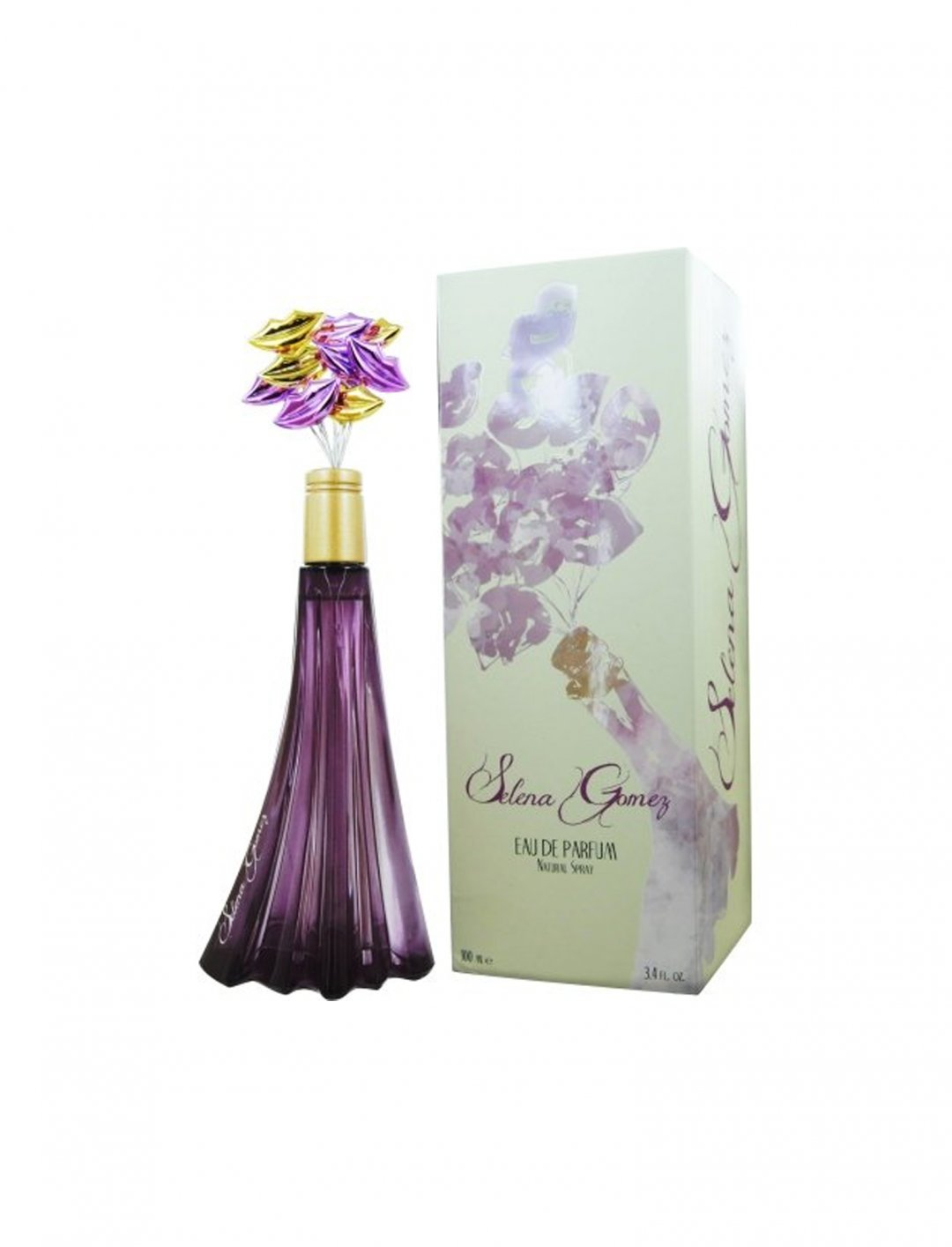 "Selena Gomez Perfume {""id"":2,""product_section_id"":1,""name"":""Beauty"",""order"":2} Selena Gomez"