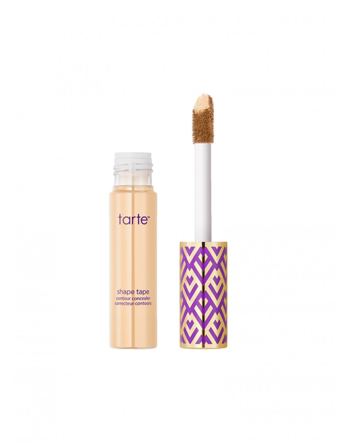 "Shape Tape Contour Concealer {""id"":2,""product_section_id"":1,""name"":""Beauty"",""order"":2} Tarte"