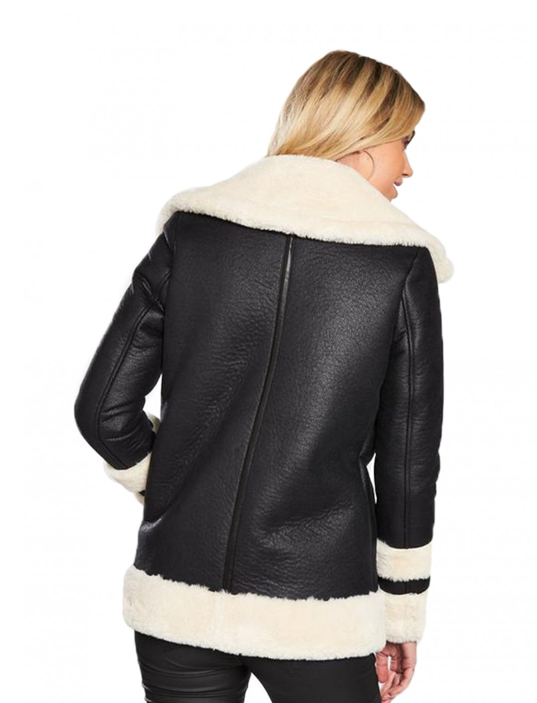 "Shearling Coat {""id"":5,""product_section_id"":1,""name"":""Clothing"",""order"":5} V by Very"