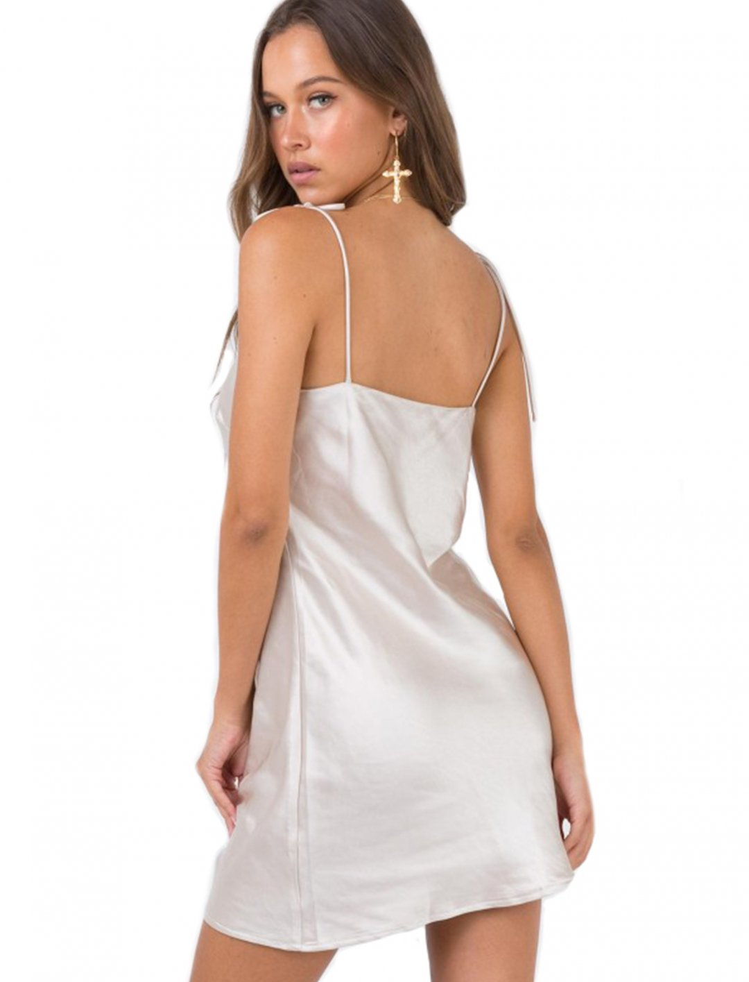 "Silky Slip Dress {""id"":5,""product_section_id"":1,""name"":""Clothing"",""order"":5} Princess Polly"