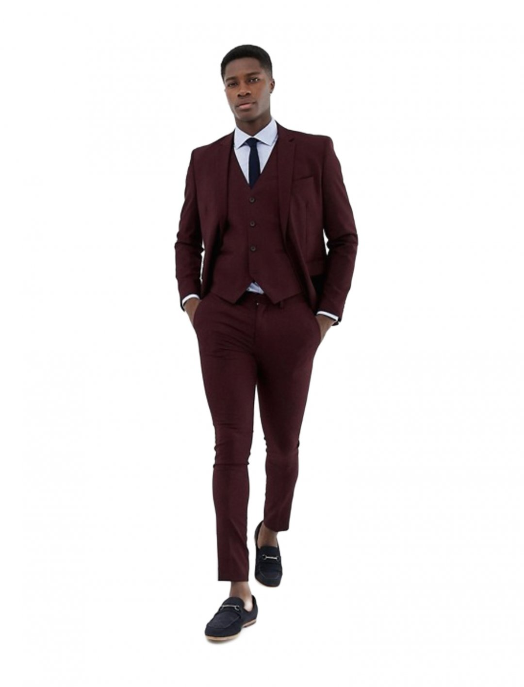"Skinny Suit {""id"":5,""product_section_id"":1,""name"":""Clothing"",""order"":5} Only & Sons"