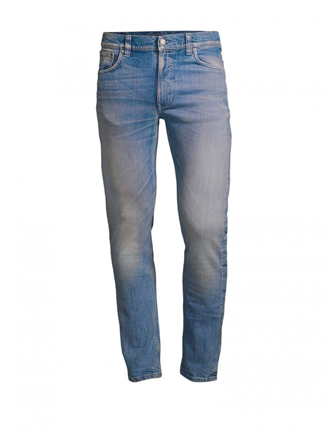 "Slim-Fit Jeans {""id"":5,""product_section_id"":1,""name"":""Clothing"",""order"":5} Nudie Jeans"