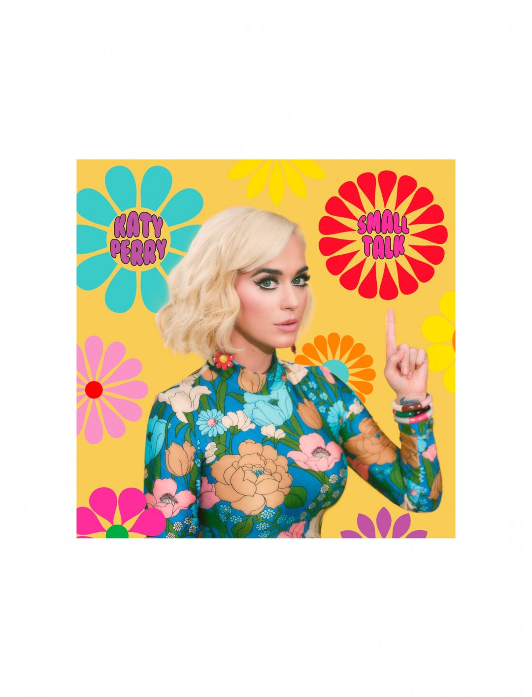 """Small Talk Single {""""id"""":11,""""product_section_id"""":1,""""name"""":""""Music & Ringtone"""",""""order"""":11} Katy Perry"""