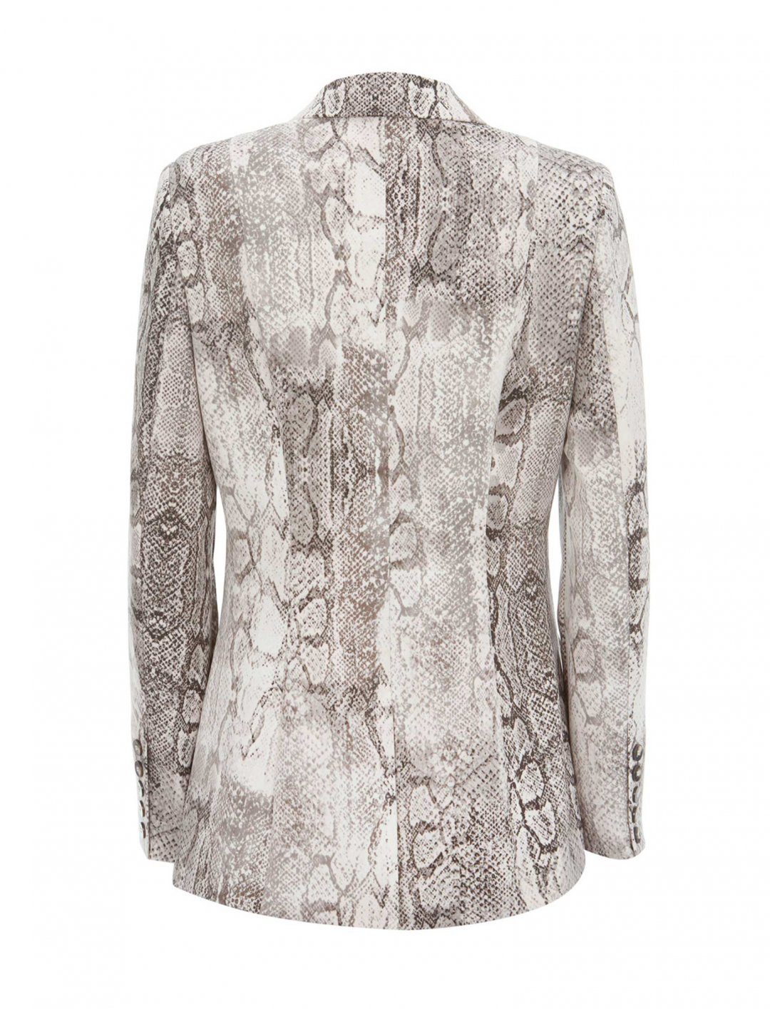 "Snake Print Blazer {""id"":5,""product_section_id"":1,""name"":""Clothing"",""order"":5} Mint Velvet"