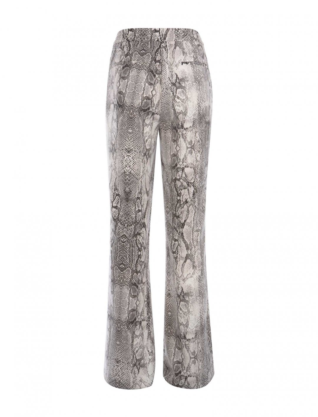 "Snake Print Trousers {""id"":5,""product_section_id"":1,""name"":""Clothing"",""order"":5} Mint Velvet"