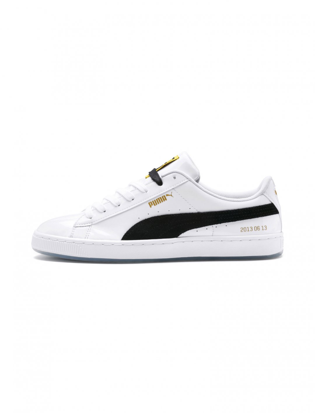 "Sneakers {""id"":12,""product_section_id"":1,""name"":""Shoes"",""order"":12} PUMA x BTS"