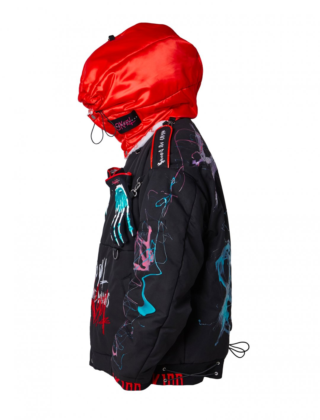 "Space Jam Jacket {""id"":5,""product_section_id"":1,""name"":""Clothing"",""order"":5} Skoot Apparel"
