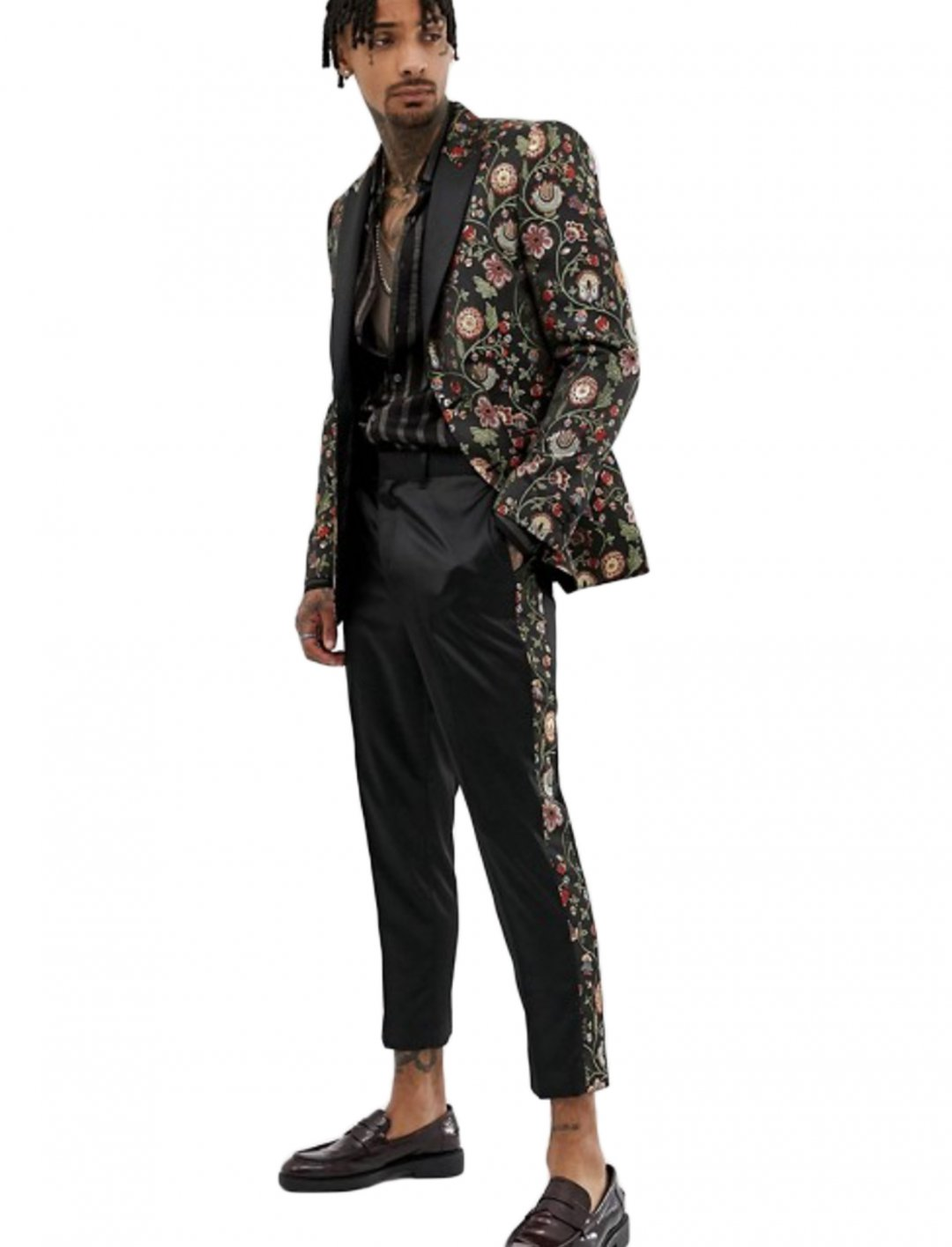 "Suit {""id"":5,""product_section_id"":1,""name"":""Clothing"",""order"":5} Asos"