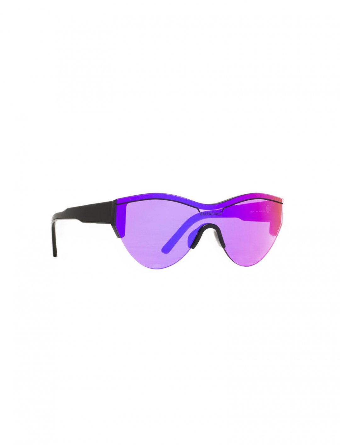 "Sunglasses In Purple {""id"":16,""product_section_id"":1,""name"":""Accessories"",""order"":15} Balenciaga"