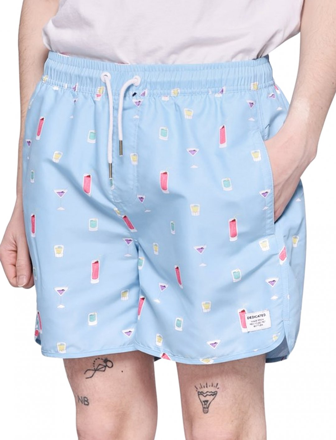 "Swim Shorts {""id"":5,""product_section_id"":1,""name"":""Clothing"",""order"":5} Dedicated"