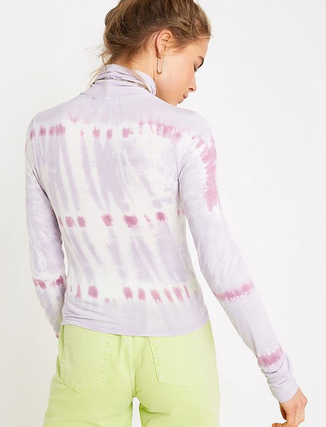 "Tie Dye Top {""id"":5,""product_section_id"":1,""name"":""Clothing"",""order"":5} Urban Outfitters"