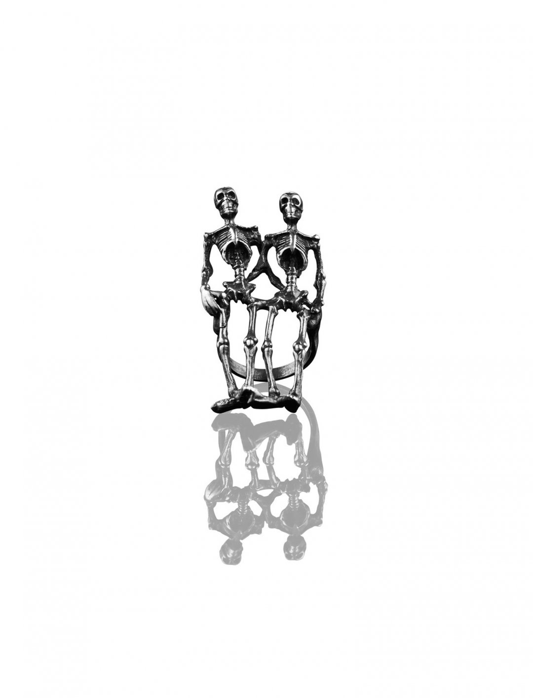 "Till Death Ring {""id"":10,""product_section_id"":1,""name"":""Jewellery"",""order"":10} Heart of Bone"