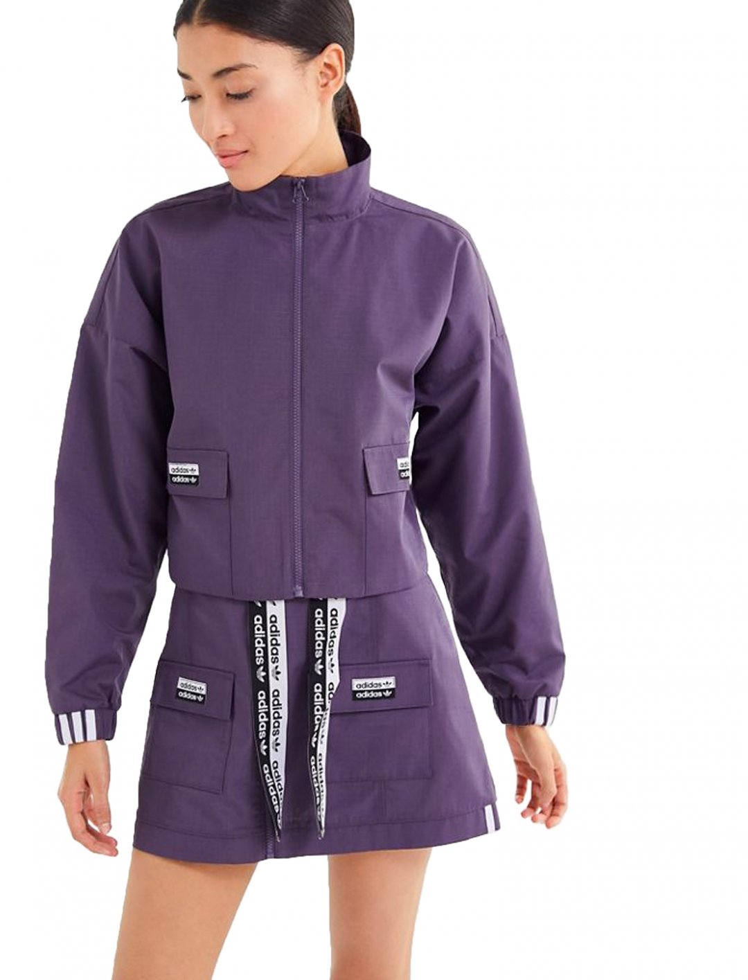 "Track Jacket {""id"":5,""product_section_id"":1,""name"":""Clothing"",""order"":5} adidas Originals"