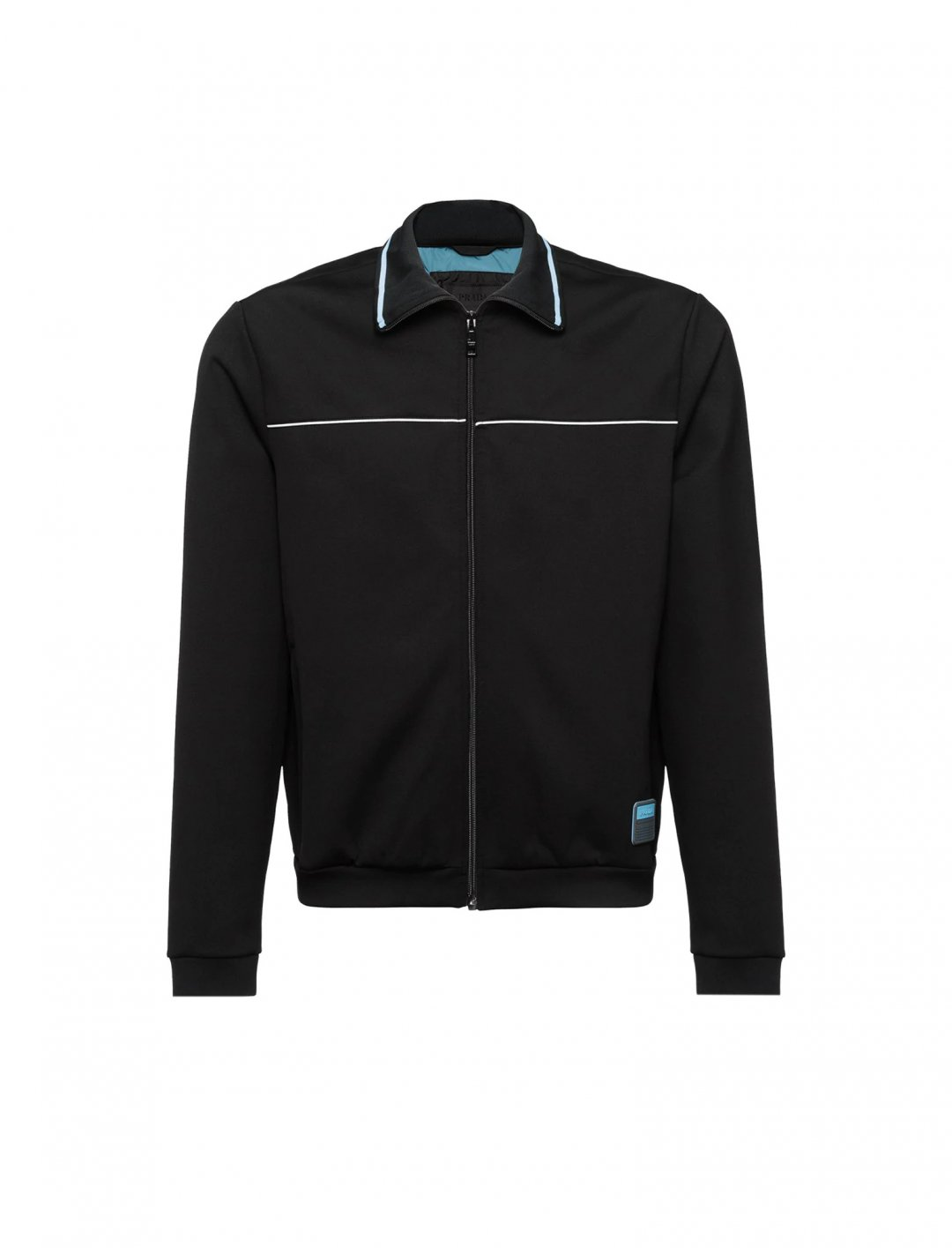 "Track Jacket {""id"":5,""product_section_id"":1,""name"":""Clothing"",""order"":5} Prada"