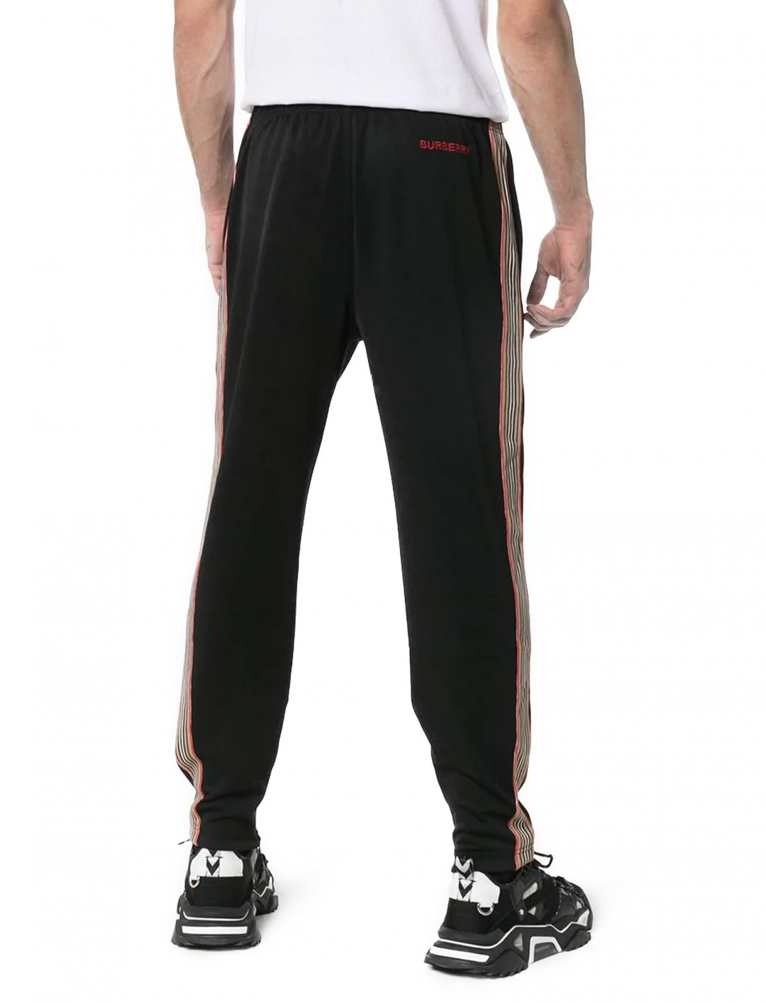 "Track Pants {""id"":5,""product_section_id"":1,""name"":""Clothing"",""order"":5} Burberry"