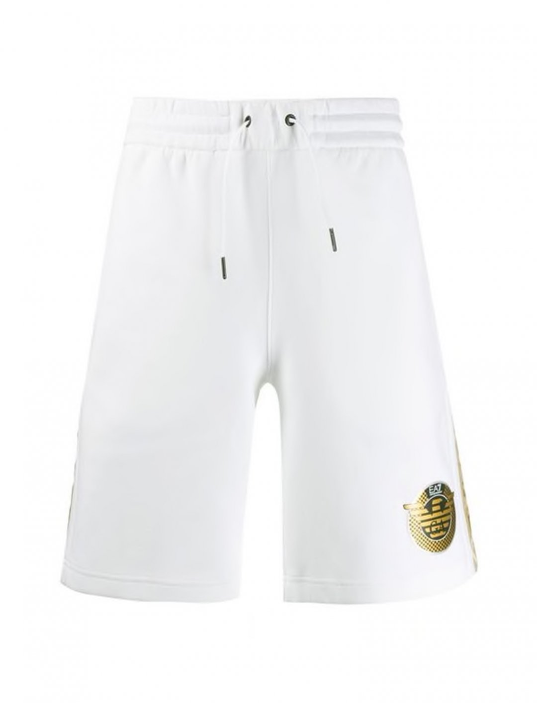 "Track Shorts {""id"":5,""product_section_id"":1,""name"":""Clothing"",""order"":5} EA7 Emporio Armani"