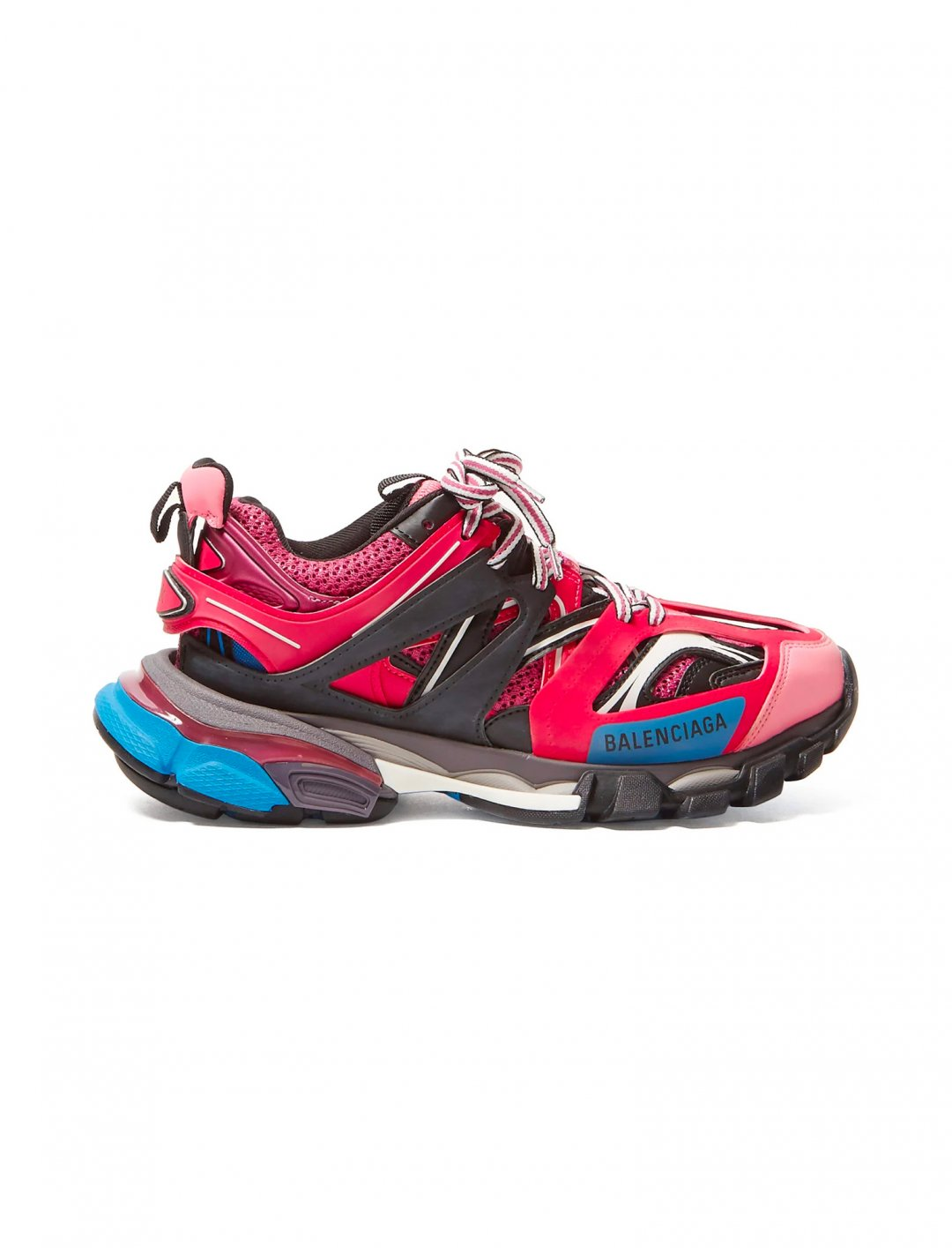 "Track Sneakers {""id"":12,""product_section_id"":1,""name"":""Shoes"",""order"":12} Balenciaga"