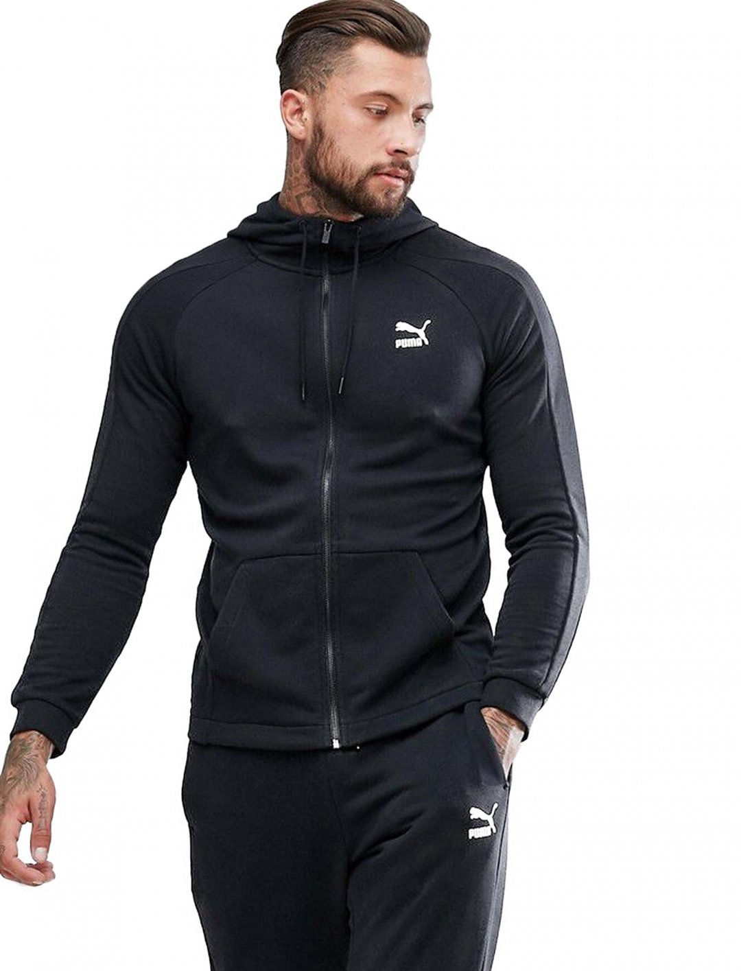 "Tracksuit {""id"":5,""product_section_id"":1,""name"":""Clothing"",""order"":5} Puma"