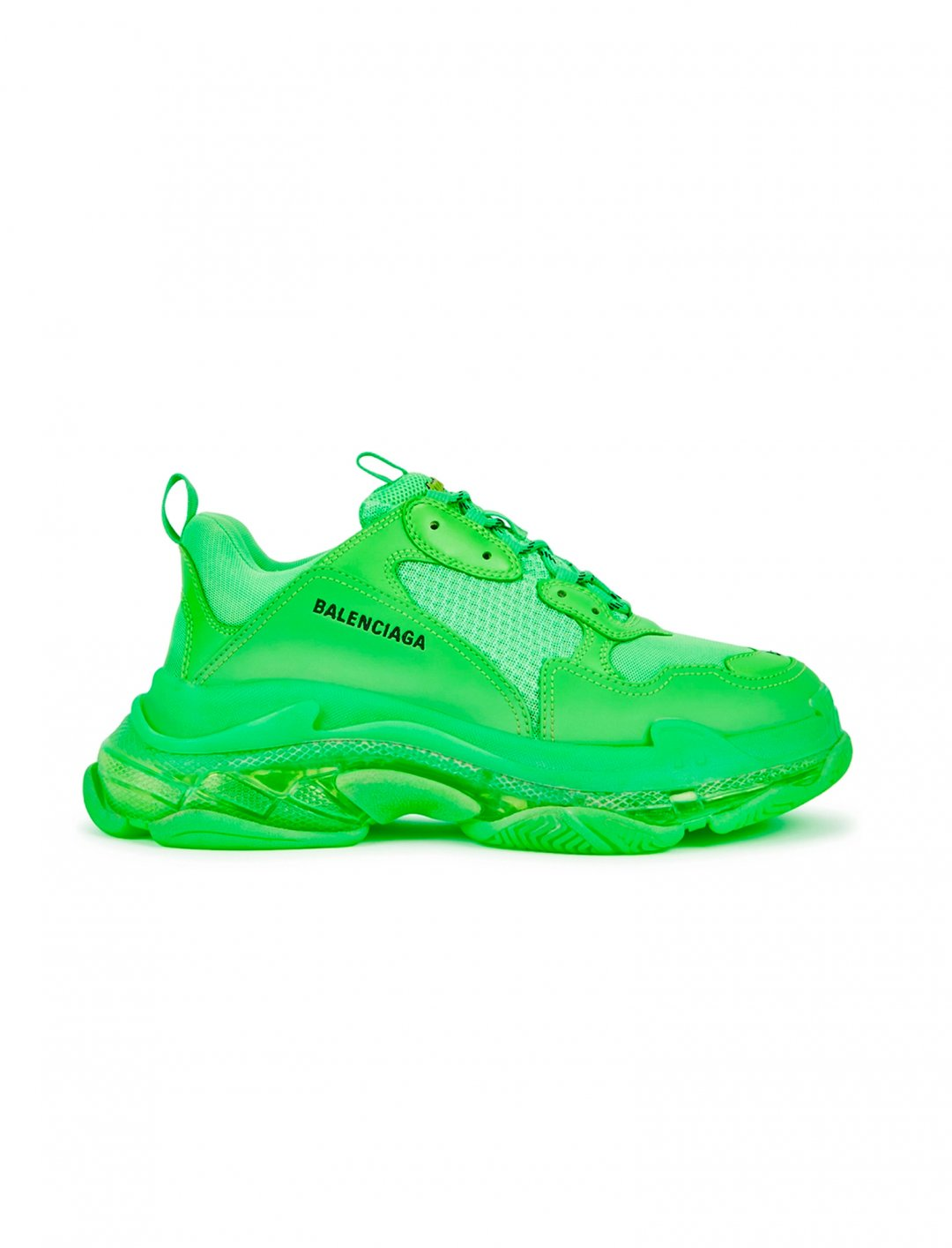 "Triple S Trainers {""id"":12,""product_section_id"":1,""name"":""Shoes"",""order"":12} Balenciaga"