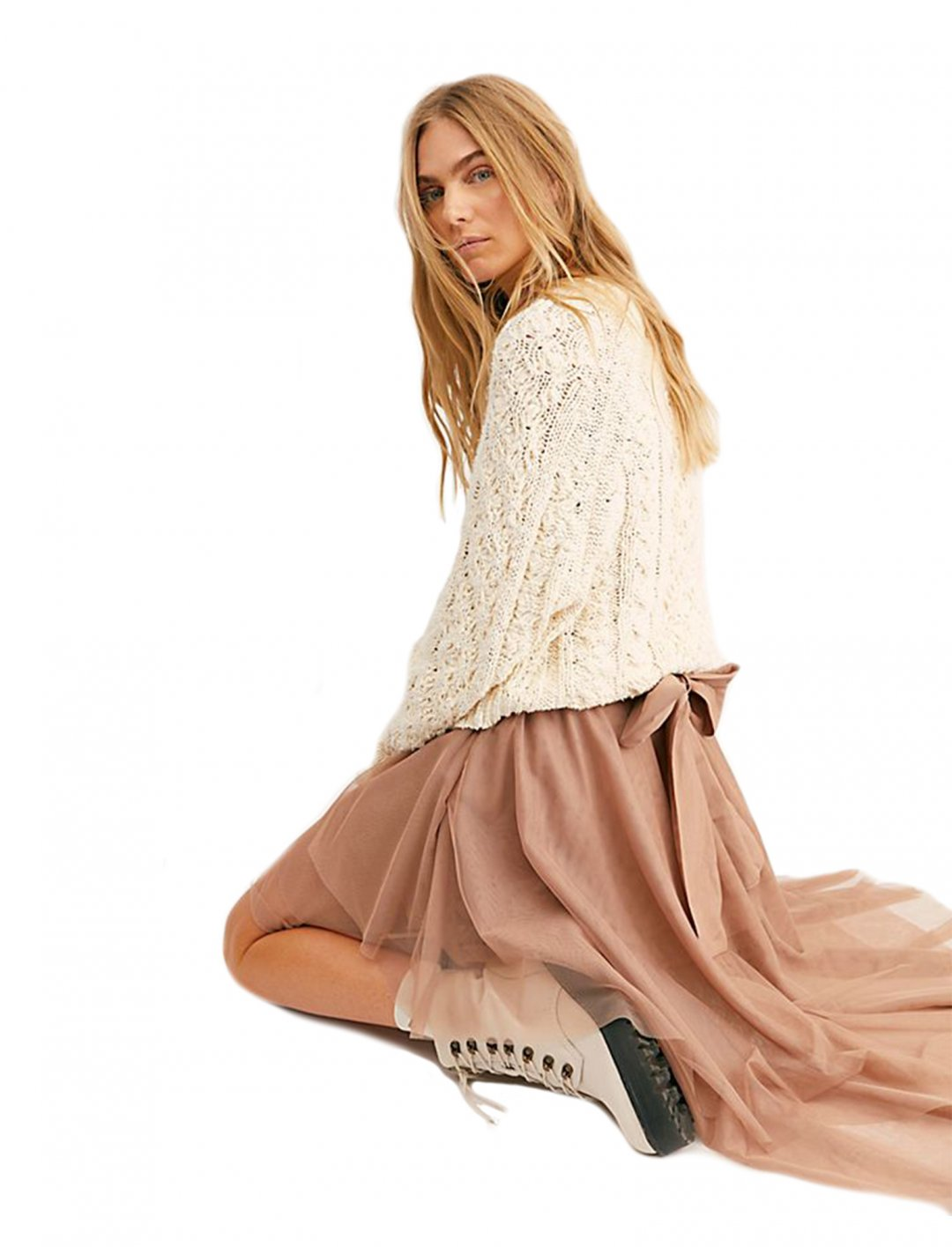 "Tulle Skirt {""id"":5,""product_section_id"":1,""name"":""Clothing"",""order"":5} free people"