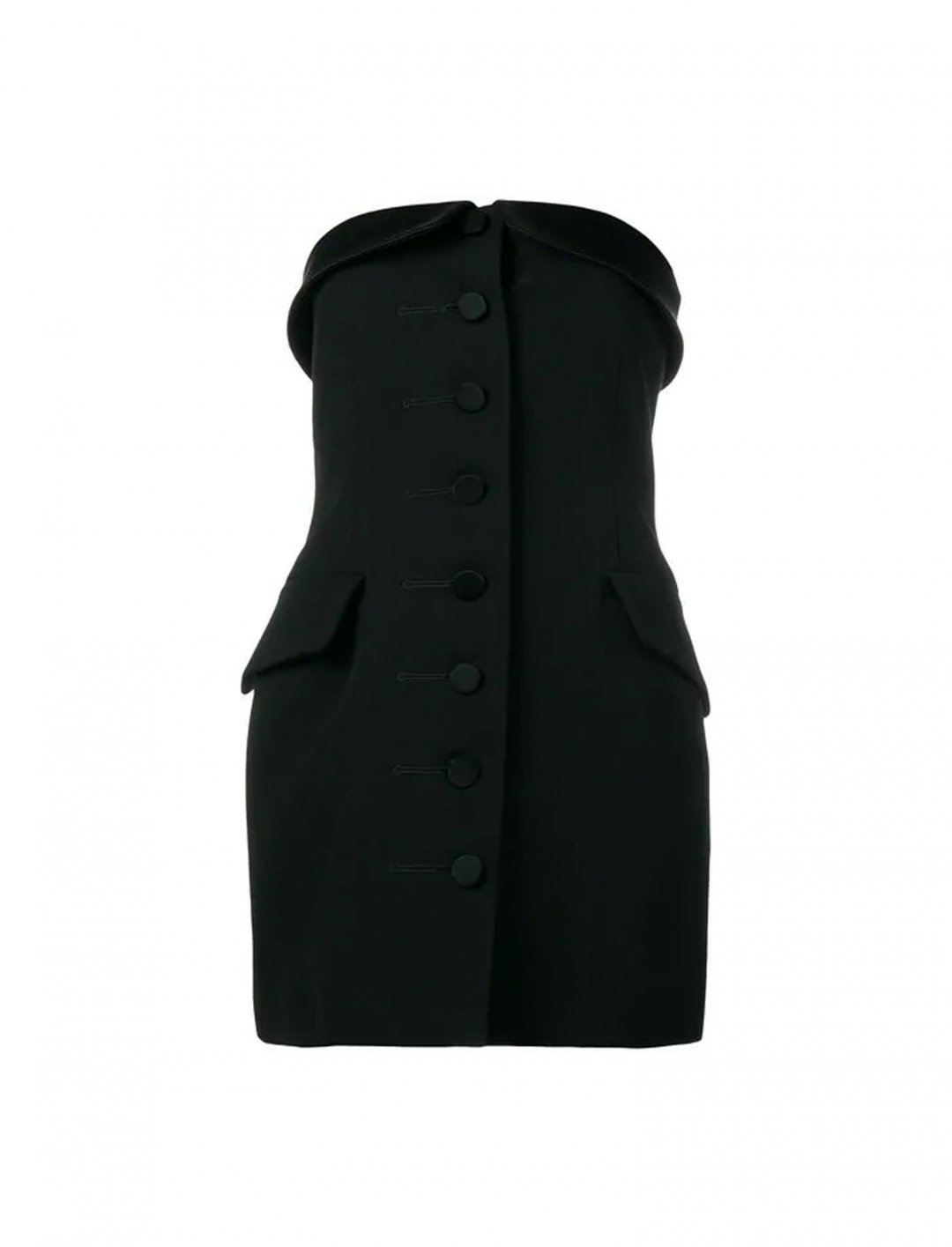 "Tuxedo Mini Dress {""id"":5,""product_section_id"":1,""name"":""Clothing"",""order"":5} Alexander Wang"