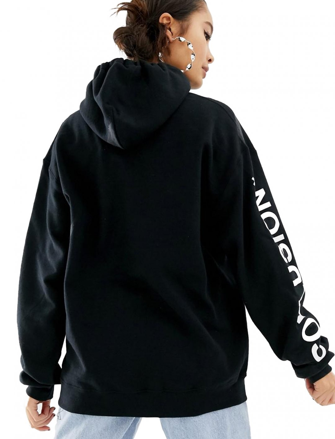 "Unisex Hoodie {""id"":5,""product_section_id"":1,""name"":""Clothing"",""order"":5} Collusion"
