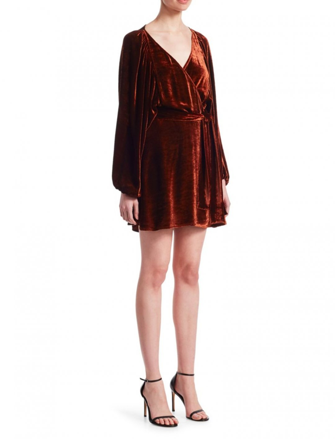 "Velvet Dress {""id"":5,""product_section_id"":1,""name"":""Clothing"",""order"":5} A.L.C."