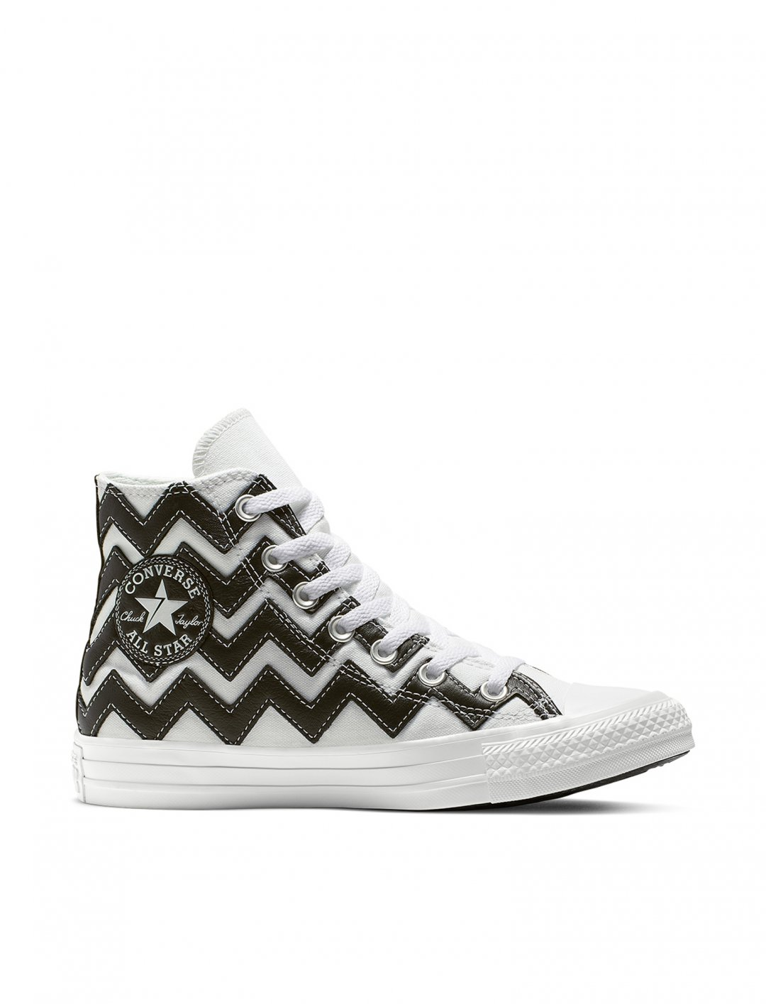 VLTG High Top Trainers  Converse