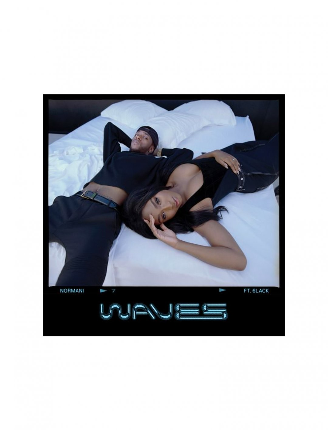 "Waves Single {""id"":11,""product_section_id"":1,""name"":""Music & Ringtone"",""order"":11} Normani feat. 6LACK"
