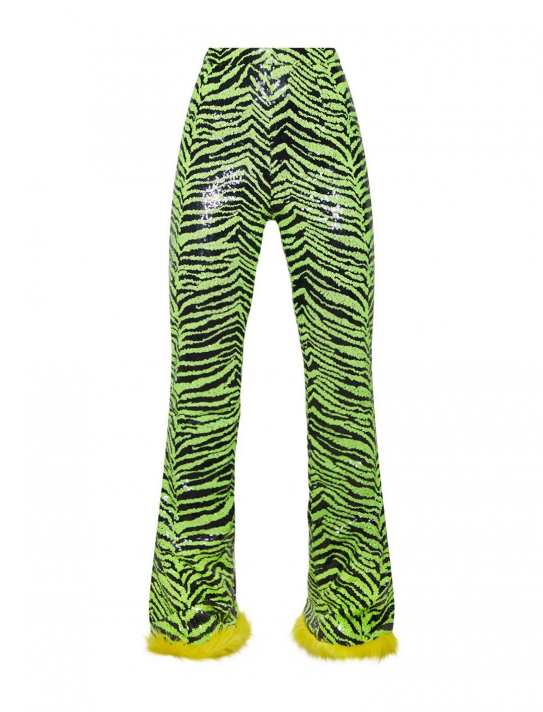 "Zebra Sequin Trousers {""id"":5,""product_section_id"":1,""name"":""Clothing"",""order"":5} Pretty Little Thing"