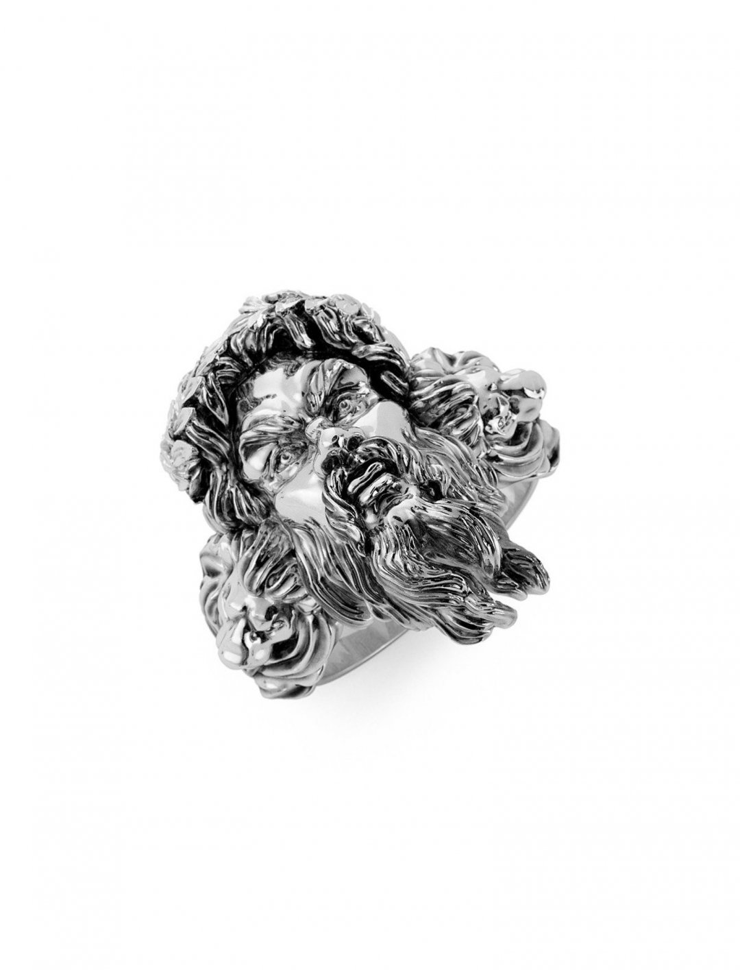 "Zeus Ring {""id"":5,""product_section_id"":1,""name"":""Clothing"",""order"":5} Proclamation Jewelry"